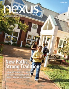 nexusspring09_cover