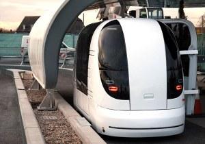 driverlesscab