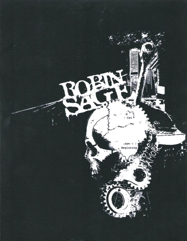 http://www.myspace.com/robinsagemusic
